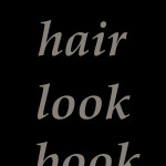 HAIR LOOK BOOK